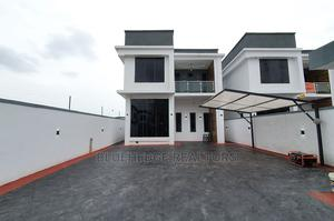 5bdrm Duplex in Off Lekki-Epe Expressway for Sale | Houses & Apartments For Sale for sale in Ajah, Off Lekki-Epe Expressway