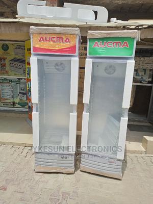 AUCMA Standing Showcase Glass 300litters 100%Copper | Store Equipment for sale in Lagos State, Ojo