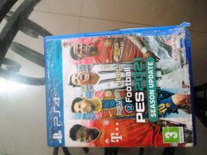 Pro Evolution Soccer 2021 Cd | Video Game Consoles for sale in Imo State, Owerri