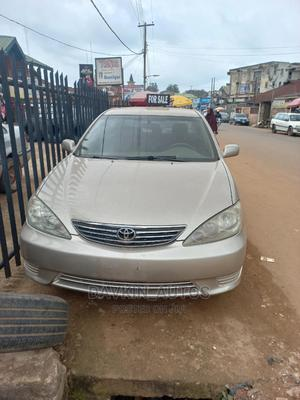Toyota Camry 2005 Gold | Cars for sale in Osun State, Ife
