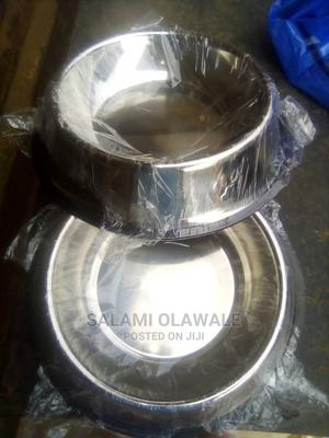 2 in 1 Plates | Pet's Accessories for sale in Lagos State, Ikorodu