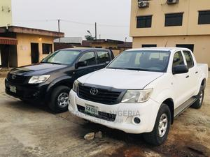 Clean Toyota Hilux for Hire / Charter | Automotive Services for sale in Rivers State, Port-Harcourt