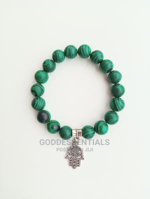 Malachite Energy Bracelet (For Protection) | Tools & Accessories for sale in Lagos State, Ajah