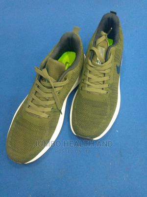 Nike Trainers Green   Shoes for sale in Lagos State, Ikeja