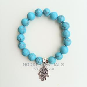 Turquoise Energy Bracelet (For Serenity) | Tools & Accessories for sale in Lagos State, Ajah