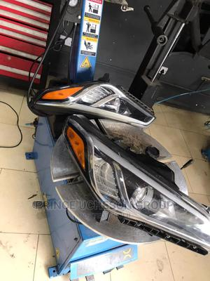 Hyundai Sonata 2016 Headlight New and Used | Vehicle Parts & Accessories for sale in Lagos State, Ogba
