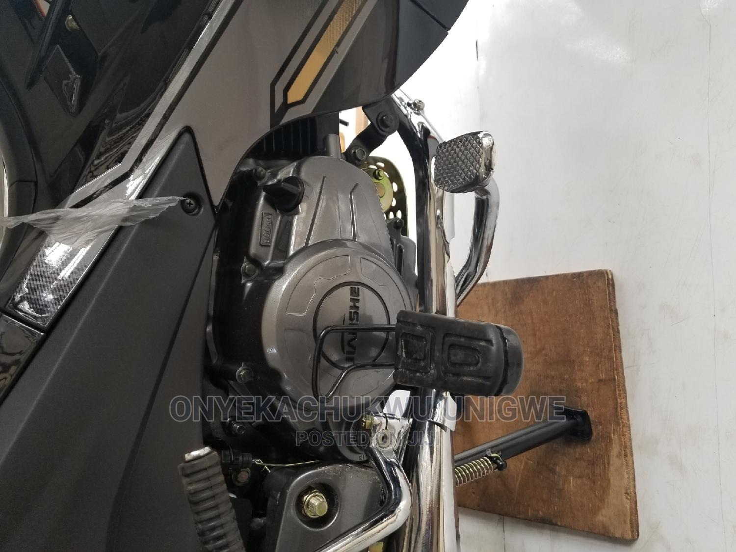 New Motorcycle 2021   Motorcycles & Scooters for sale in Nnewi, Anambra State, Nigeria