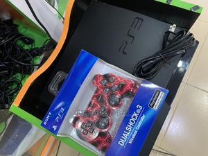 Playstation 3 Slim ( Ps3 Slim ) 250g   Video Game Consoles for sale in Lagos State, Ikorodu