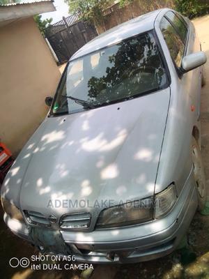 Nissan Primera 1997 Silver | Cars for sale in Ogun State, Abeokuta South