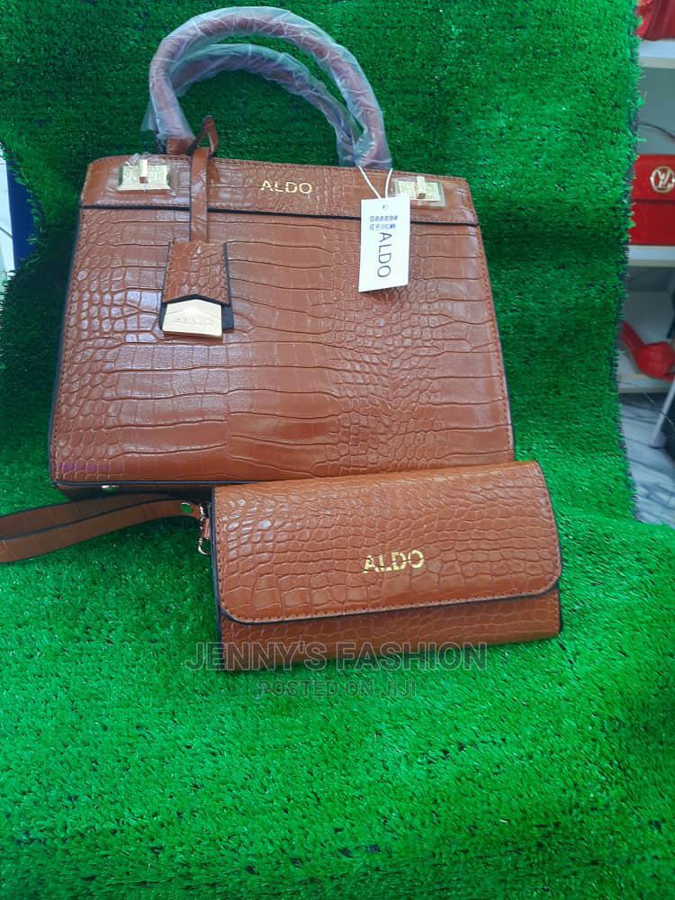 Nice and High Quality Bags