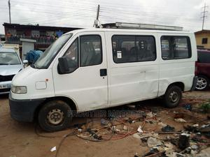 This Is Peugeot Boxer 1998   Buses & Microbuses for sale in Lagos State, Abule Egba