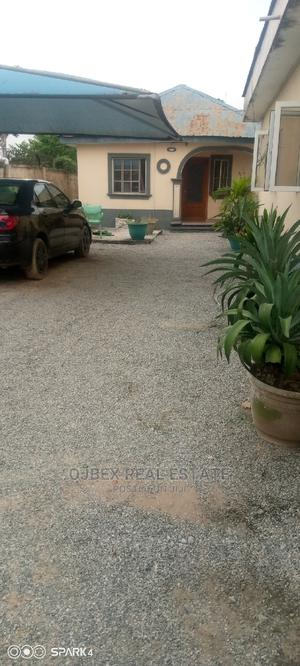 Furnished 2bdrm Bungalow in Adeba, Ajah for Rent | Houses & Apartments For Rent for sale in Lagos State, Ajah