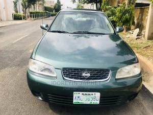 Nissan Sentra 2001 GXE Green | Cars for sale in Abuja (FCT) State, Gwarinpa