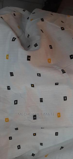 4 Yards Cotton Senator Material | Clothing for sale in Lagos State, Lagos Island (Eko)
