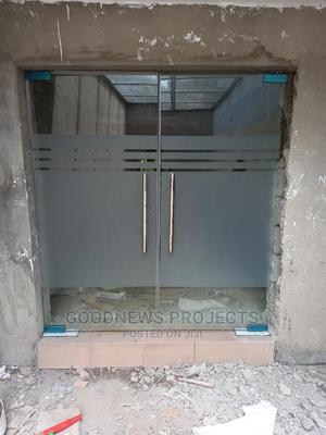 Swing Glass Door   Doors for sale in Lagos State, Agege