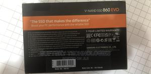 Samsung 1tb 860 Evo Sata Ssd | Computer Hardware for sale in Lagos State, Ikeja
