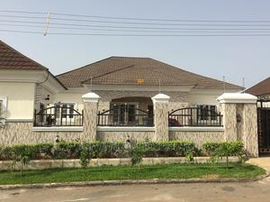 Furnished 3bdrm Bungalow in Very Beautiful, Gwarinpa for Sale | Houses & Apartments For Sale for sale in Abuja (FCT) State, Gwarinpa