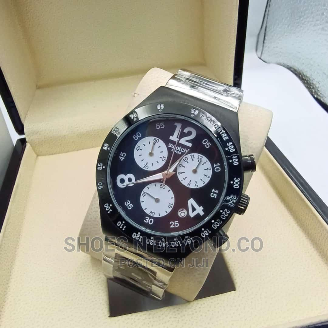 AUTHENTIC Swatch Watch for Bosses