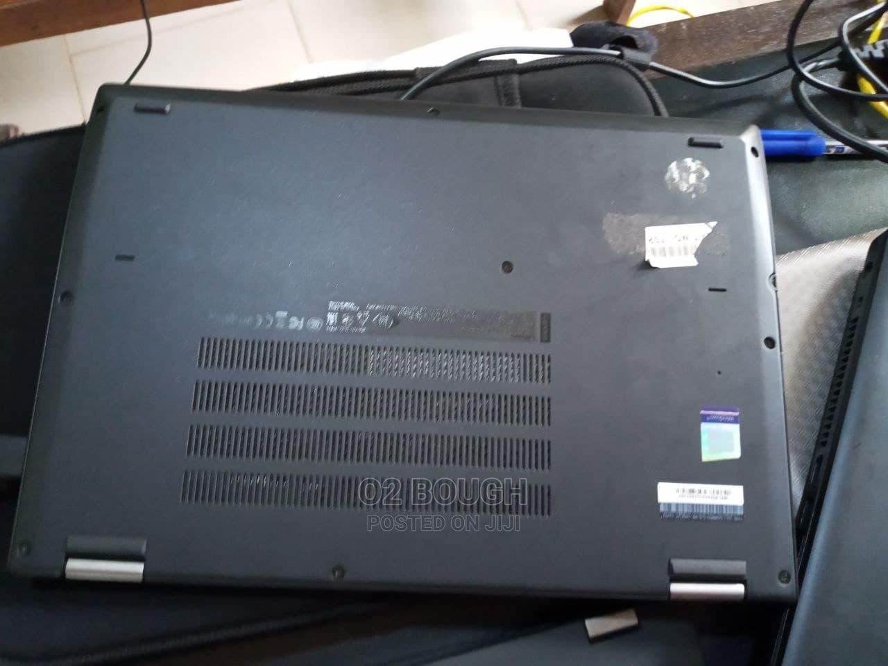Laptop Lenovo ThinkPad Yoga 8GB Intel Core I5 SSD 256GB   Laptops & Computers for sale in Ibadan, Oyo State, Nigeria