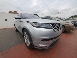 Land Rover Range Rover Velar 2018 P380 SE R-Dynamic 4x4 Silver | Cars for sale in Lagos State, Magodo