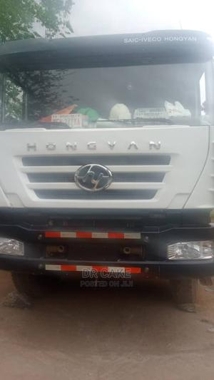 10 Units of Tipper Trucks for Hire | Automotive Services for sale in Lagos State, Lagos Island (Eko)