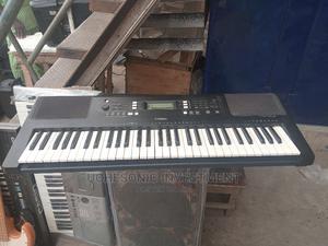 Yamaha Keyboard Psr-e363 | Musical Instruments & Gear for sale in Lagos State, Mushin
