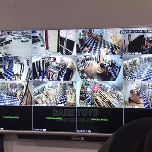 High Definition CCTV Camera Installation and Maintenance | Repair Services for sale in Lagos State, Ibeju