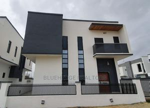 4bdrm Duplex in Off Lekki-Epe Expressway for Sale | Houses & Apartments For Sale for sale in Ajah, Off Lekki-Epe Expressway