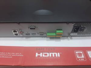 32 Channel CCTV NVR Hikvision   Security & Surveillance for sale in Lagos State, Ikoyi
