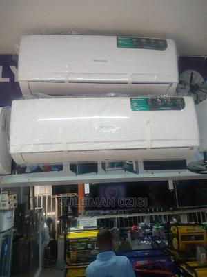 Hisense Inverter Air Conditioner 1,5HP   Home Appliances for sale in Abuja (FCT) State, Wuse
