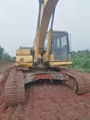 Komatsu Excavator Pc240lc Construction Equipment | Heavy Equipment for sale in Abuja (FCT) State, Kubwa