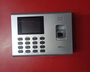 Zkteco K40 Biometric Finger Print Time and Attendance   Safetywear & Equipment for sale in Lagos State, Ikeja
