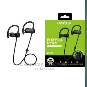 Wireless Bluetooth Earpiece   Headphones for sale in Rivers State, Port-Harcourt