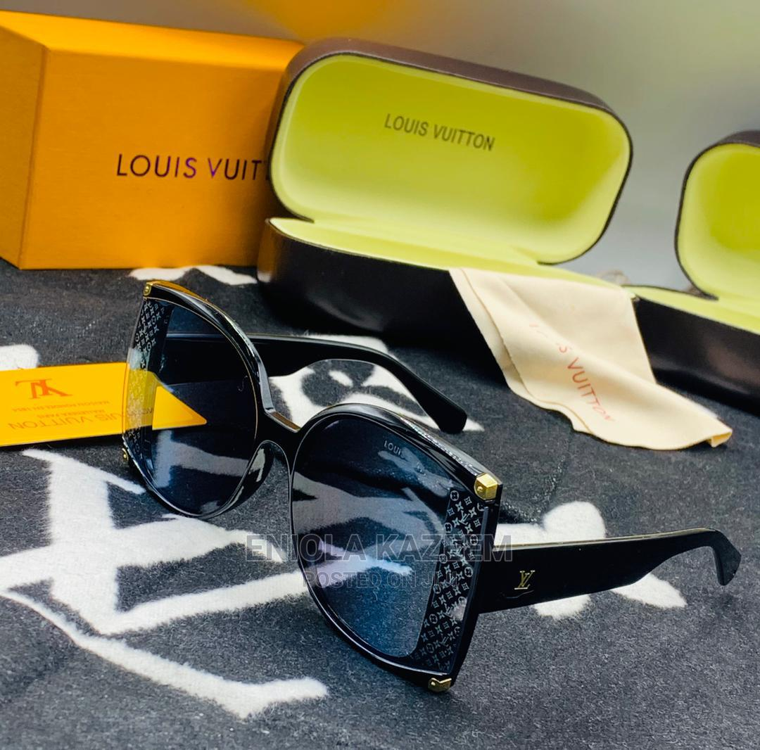 High Quality Designer Louis Vuitton Sunglasses