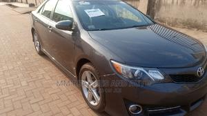 Toyota Camry 2013 Gray | Cars for sale in Lagos State, Ikorodu