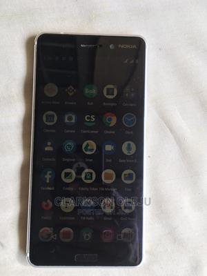 Nokia 6 32 GB Silver | Mobile Phones for sale in Lagos State, Ikorodu