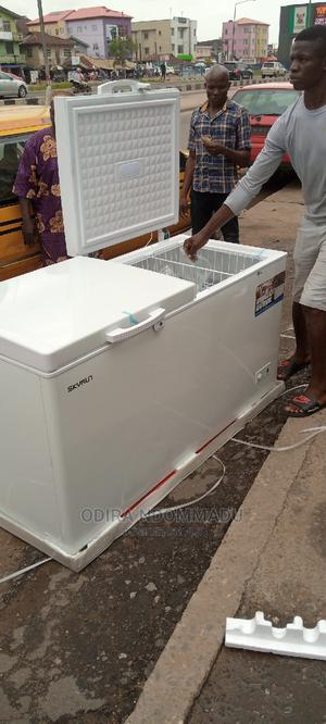 High Quality Double Door Freezer  | Furniture for sale in Lagos State, Maryland