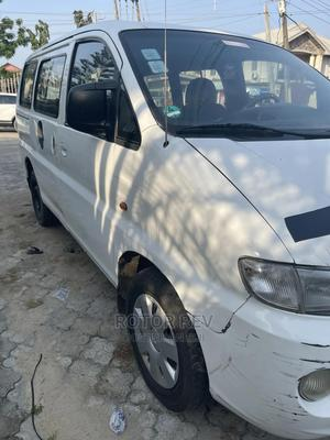 Hyundai H1 | Buses & Microbuses for sale in Lagos State, Maryland