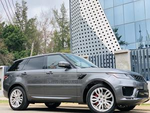 Land Rover Range Rover Sport 2018 Supercharged Dynamic Gray | Cars for sale in Abuja (FCT) State, Central Business District