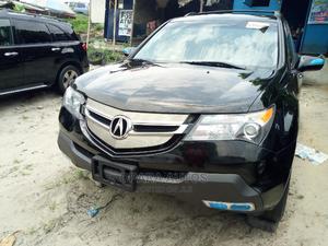 Acura MDX 2009 Black | Cars for sale in Lagos State, Amuwo-Odofin