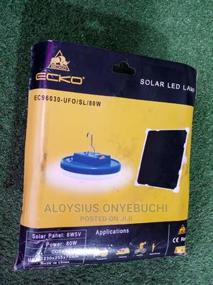 ECKO Solar LED Lamp | Solar Energy for sale in Lagos State, Ikeja