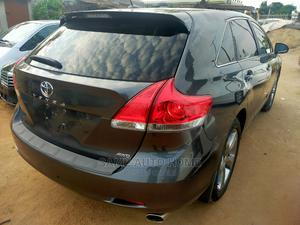 Toyota Venza 2010 V6 Gray | Cars for sale in Lagos State, Ikotun/Igando