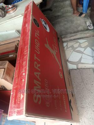 """LG 65"""" Smart Uhd Television With 2 Years Warranty 