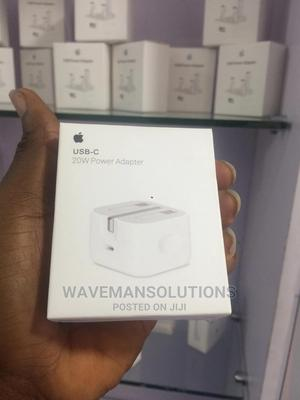 iPhone Type C Charger | Accessories for Mobile Phones & Tablets for sale in Rivers State, Port-Harcourt