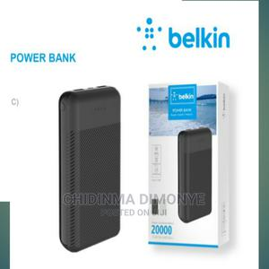 20,000 Mah Power Bank | Accessories & Supplies for Electronics for sale in Rivers State, Port-Harcourt