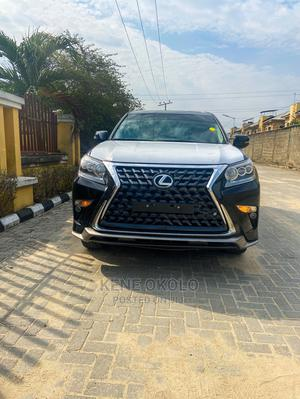 Lexus GX 2017 460 Base Black | Cars for sale in Lagos State, Lekki