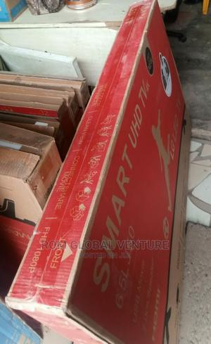 """2021 Model 65"""" LG Smart Uhd Television 