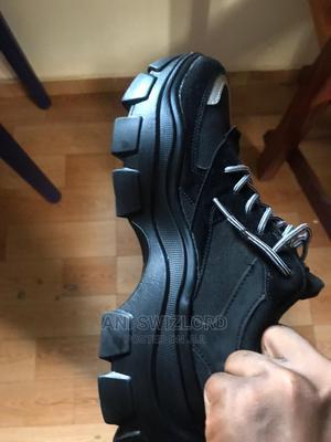 Prada Canvas Shoe | Shoes for sale in Enugu State, Enugu