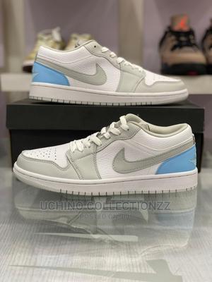 *Nike Air Jordan 1 Mid Low* | Shoes for sale in Lagos State, Lagos Island (Eko)