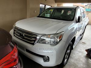 Lexus GX 2013 White | Cars for sale in Lagos State, Surulere